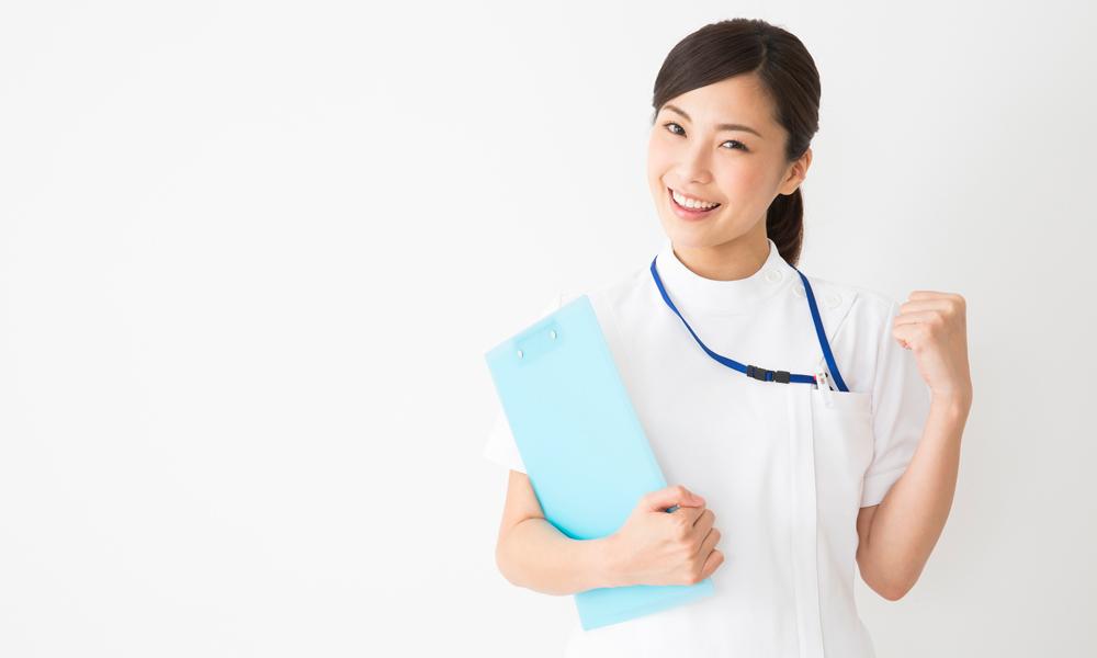 看護師求人サービス