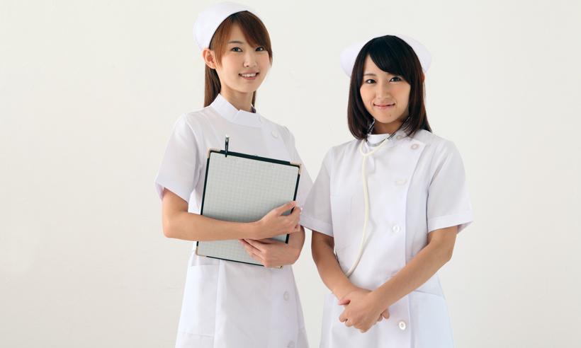 知人・友人の看護師
